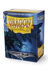 Dragon Shield Dragon Shield: Sleeves - Standard - Night Blue (100)