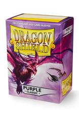 Dragon Shield Dragon Shield: Sleeves - Standard - Purple (100)