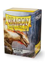 Dragon Shield Dragon Shield: Sleeves - Standard - White (100)