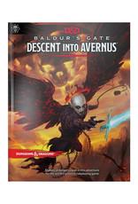 Dungeons & Dragons Dungeons & Dragons: 5th Edition - Baldur's Gate - Descent into Avernus
