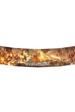 Dungeons & Dragons Dungeons & Dragons: 5th Edition - Dungeon Master's Screen - Baldur's Gate - Descent into Avernus