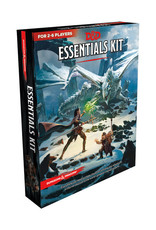 Dungeons & Dragons Dungeons & Dragons: 5th Edition - Essentials Kit