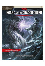 Dungeons & Dragons Dungeons & Dragons: 5th Edition - Hoard of the Dragon Queen