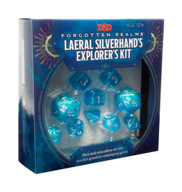 Dungeons & Dragons Dungeons & Dragons: 5th Edition - Laeral Silverhand's Explorers Kit