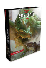 Dungeons & Dragons Dungeons & Dragons: 5th Edition - Starter Set
