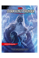 Dungeons & Dragons Dungeons & Dragons: 5th Edition - Storm King's Thunder