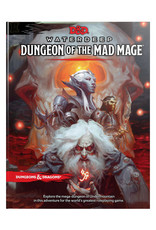 Dungeons & Dragons Dungeons & Dragons: 5th Edition - Waterdeep - Dungeon of the Mad Mage
