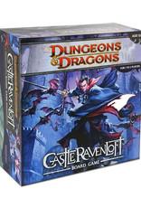 Dungeons & Dragons Dungeons & Dragons: Castle Ravenloft Board Game