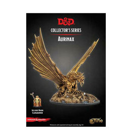 Dungeons & Dragons Dungeons & Dragons: Collector's Series - Aurinax