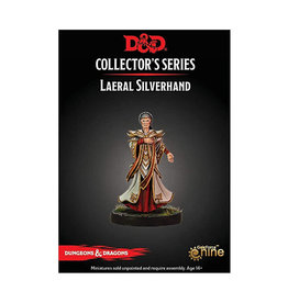 Dungeons & Dragons Dungeons & Dragons: Collector's Series - Laeral Silverhand