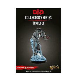 Dungeons & Dragons Dungeons & Dragons: Collector's Series - Tekeli-li