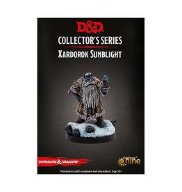 Dungeons & Dragons Dungeons & Dragons: Collector's Series - Xardorok Sunblight