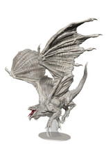 Dungeons & Dragons Dungeons & Dragons: Icons of the Realms - Adult White Dragon