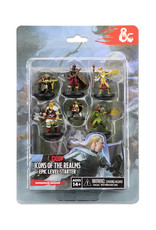 Dungeons & Dragons Dungeons & Dragons: Icons of the Realms - Epic Level Starter Set