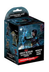 Dungeons & Dragons Dungeons & Dragons: Icons of the Realms - Guildmaster's Guide to Ravnica - Booster Pack