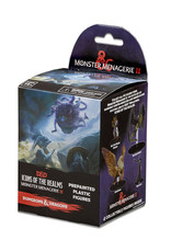 Dungeons & Dragons Dungeons & Dragons: Icons of the Realms - Monster Menagerie 2 - Booster Pack