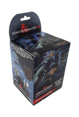 Dungeons & Dragons Dungeons & Dragons: Icons of the Realms - Monster Menagerie 3 - Booster Pack