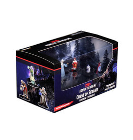 Dungeons & Dragons Dungeons & Dragons: Icons of the Realms - Premium Box Set - Curse of Strahd - Covens & Covenants