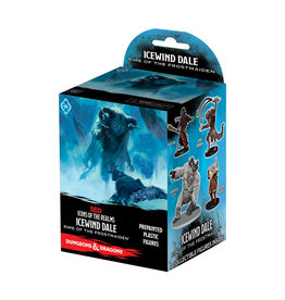 Dungeons & Dragons Dungeons & Dragons: Icons of the Realms - Rime of the Frostmaiden - Booster Pack