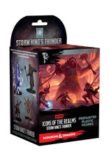 Dungeons & Dragons Dungeons & Dragons: Icons of the Realms - Storm King's Thunder - Booster Pack