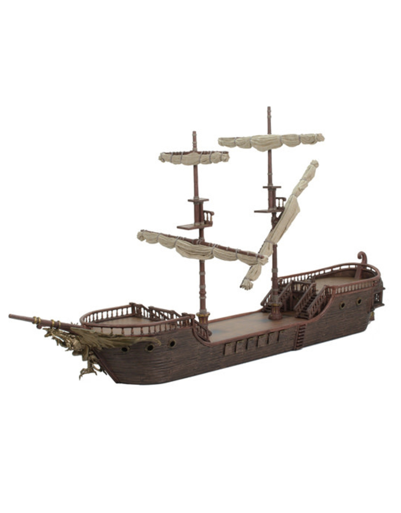 Dungeons & Dragons Dungeons & Dragons: Icons of the Realms - The Falling Star Sail Ship