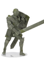 Dungeons & Dragons Dungeons & Dragons: Icons of the Realms - Walking Statue of Waterdeep - The Honorable Knight