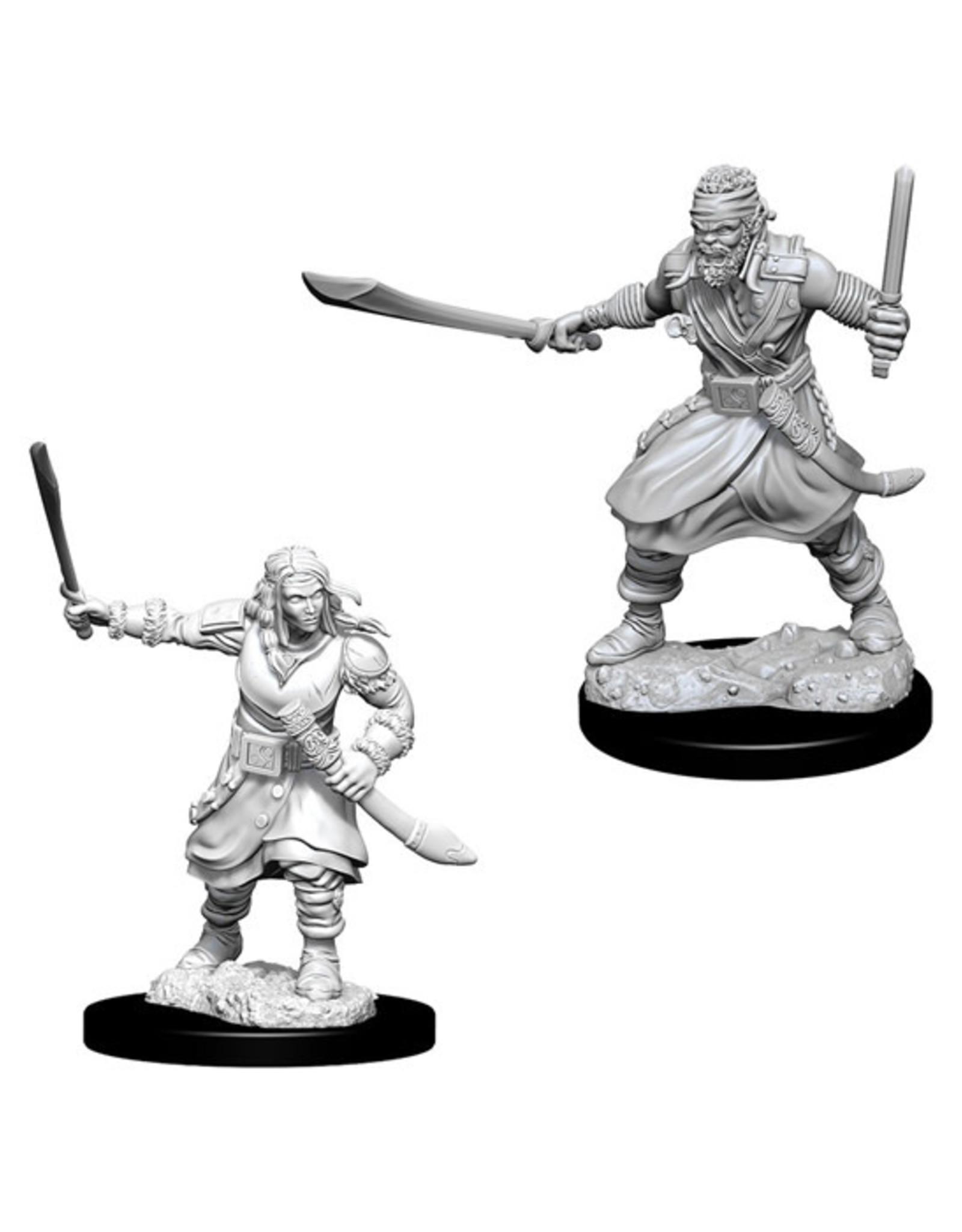 Dungeons & Dragons Dungeons & Dragons: Nolzur's - Bandits