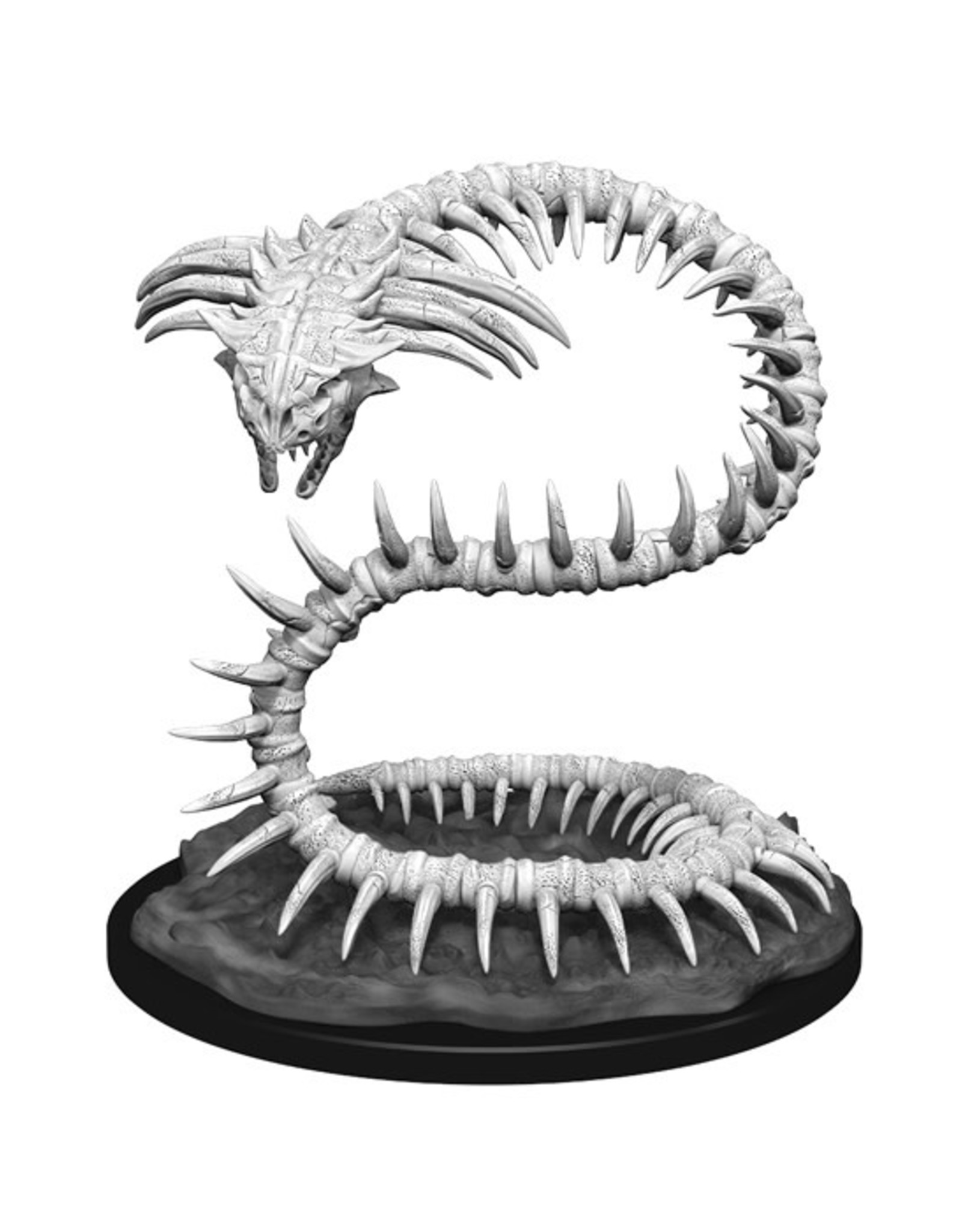 Dungeons & Dragons Dungeons & Dragons: Nolzur's - Bone Naga