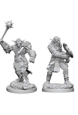 Dungeons & Dragons Dungeons & Dragons: Nolzur's - Bugbears
