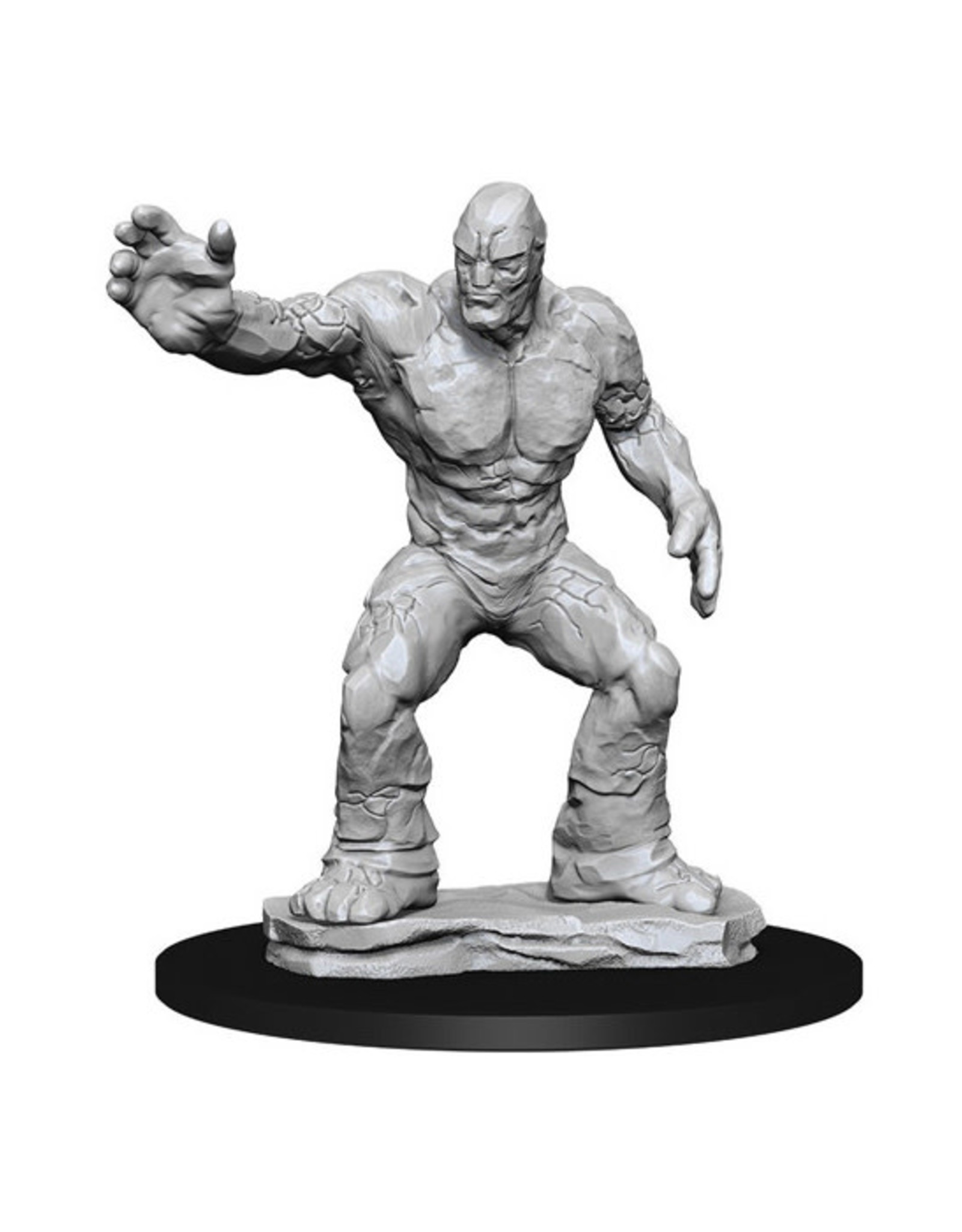 Dungeons & Dragons Dungeons & Dragons: Nolzur's - Clay Golem