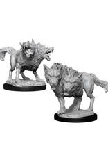 Dungeons & Dragons Dungeons & Dragons: Nolzur's - Death Dog
