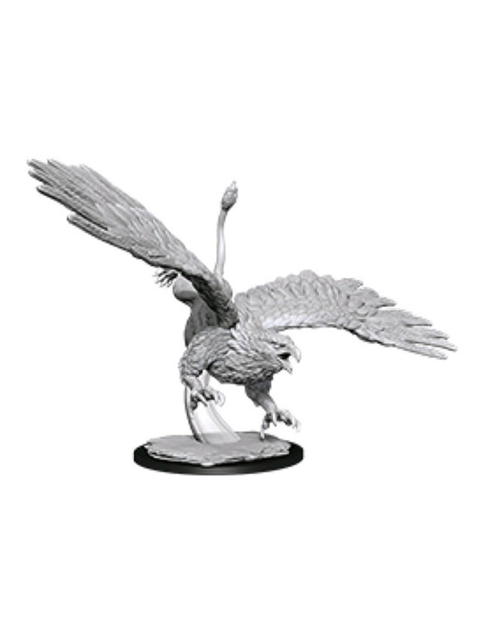Dungeons & Dragons Dungeons & Dragons: Nolzur's - Diving Griffon