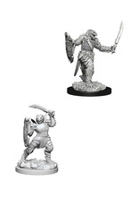 Dragon Shield Dungeons & Dragons: Nolzur's - Dragonborn Female Paladin