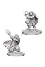 Dungeons & Dragons Dungeons & Dragons: Nolzur's - Dwarf Female Wizard