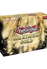 Yu-Gi-Oh! Yu-Gi-Oh!: Maximum Gold Box