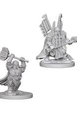 Dungeons & Dragons Dungeons & Dragons: Nolzur's - Dwarf Male Paladin