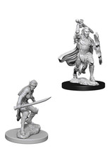 Dungeons & Dragons Dungeons & Dragons: Nolzur's - Elf Female Fighter