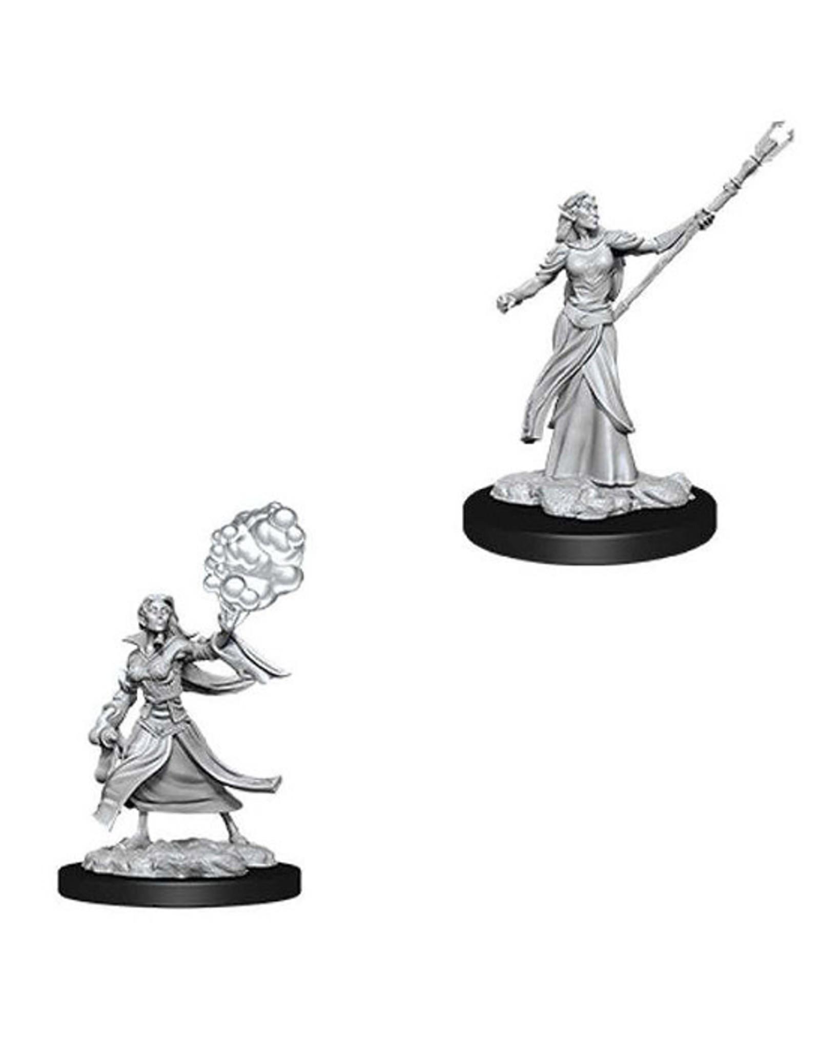 Dungeons & Dragons Dungeons & Dragons: Nolzur's - Elf Female Sorcerer