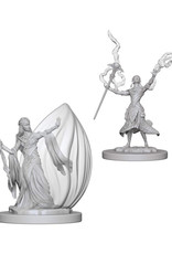 Dungeons & Dragons Dungeons & Dragons: Nolzur's - Elf Female Wizard