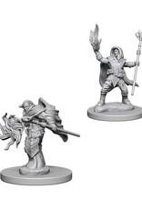 Dungeons & Dragons Dungeons & Dragons: Nolzur's - Elf Male Wizard
