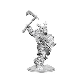 Dungeons & Dragons Dungeons & Dragons: Nolzur's - Frost Giant Male