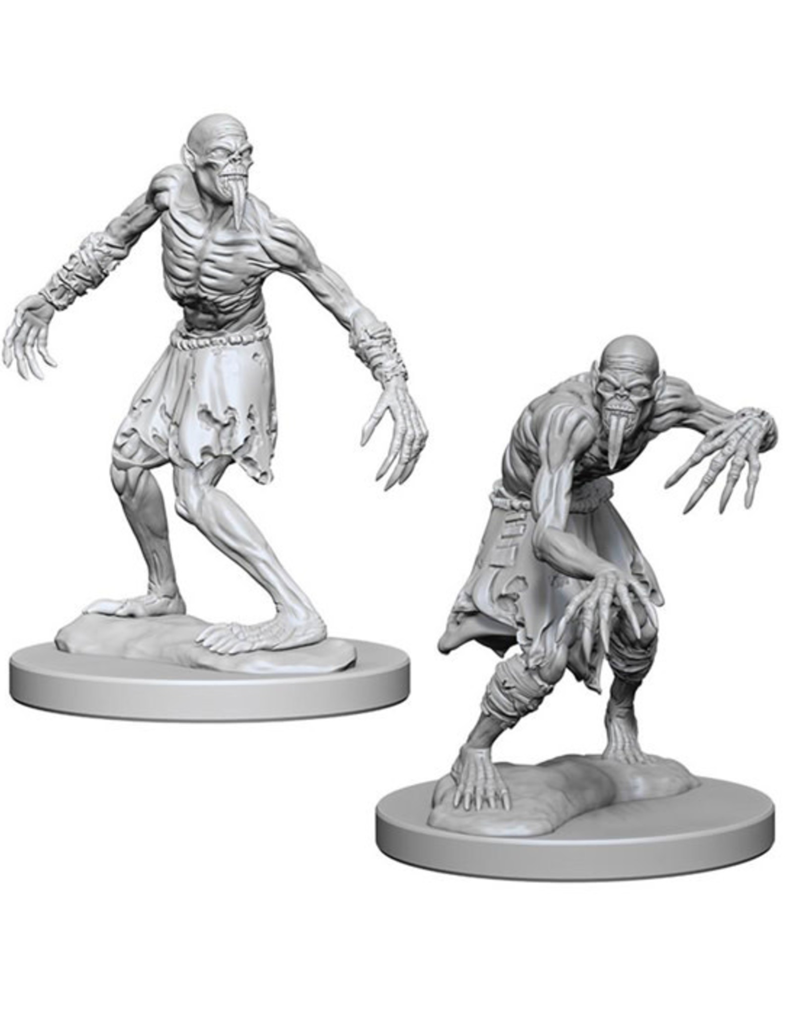 Dungeons & Dragons Dungeons & Dragons: Nolzur's - Ghouls
