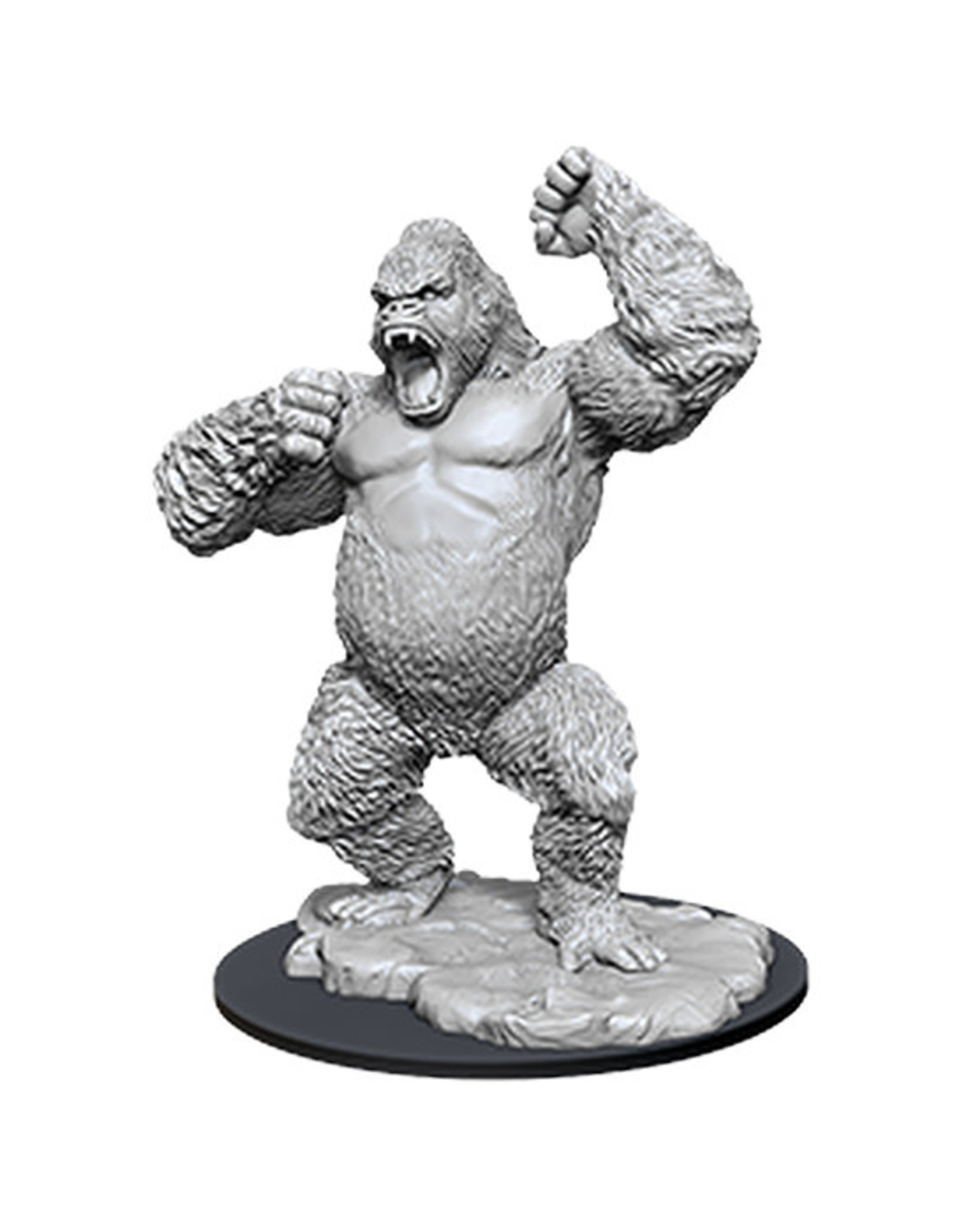 Dungeons & Dragons Dungeons & Dragons: Nolzur's - Giant Ape