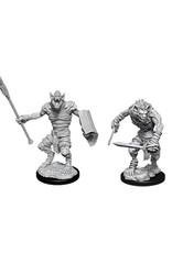 Dungeons & Dragons Dungeons & Dragons: Nolzur's - Gnoll & Gnoll Flesh Gnawer