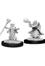 Dungeons & Dragons Dungeons & Dragons: Nolzur's - Gnome Male Wizard