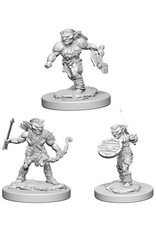 Dungeons & Dragons Dungeons & Dragons: Nolzur's - Goblins
