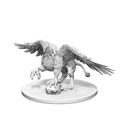 Dungeons & Dragons Dungeons & Dragons: Nolzur's - Griffon