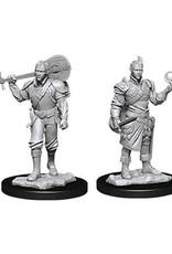 Dungeons & Dragons Dungeons & Dragons: Nolzur's - Half-Elf Male Bard