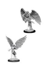 Dungeons & Dragons Dungeons & Dragons: Nolzur's - Harpy & Aarakocra