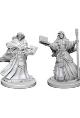 Dungeons & Dragons Dungeons & Dragons: Nolzur's - Human Female Wizard